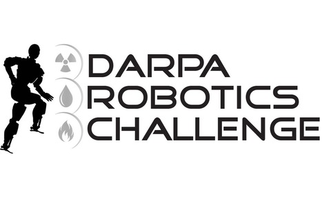 Beginner's guide to the humanoid robot challenge (DRC) | Robohub | The Robot Times | Scoop.it