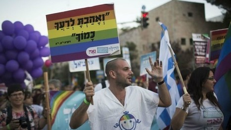Dozens of Orthodox rabbis call for accepting gay congregants | As It Was in the Days of Lot | Scoop.it