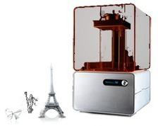 Formlabs - SLA from a kickstarter | Additive Manufacturing News | Scoop.it