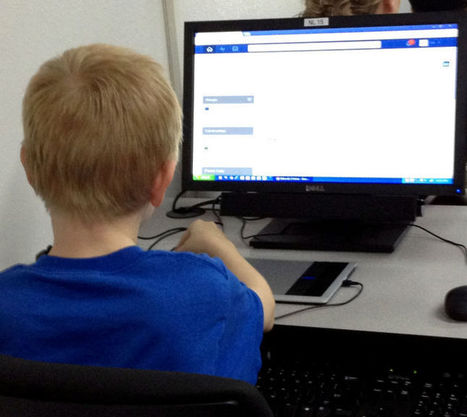 Mesa introduces virtual math class for advanced sixth graders | Bring Your Own Device to School | Scoop.it