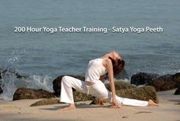 200 Hour Yoga Teacher Training Insight | Yoga Blog | Yoga Teacher Training India | Scoop.it