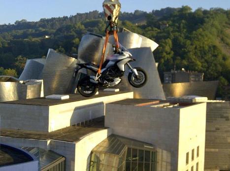 Facebook | Diego Sgorbati | Wall Photos | Ductalk Ducati News | Scoop.it