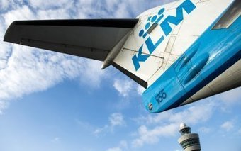 Airplane-bnb: KLM takes Airbnb's sharing economy to a luxury jet - CITY A.M. | Peer2Politics | Scoop.it