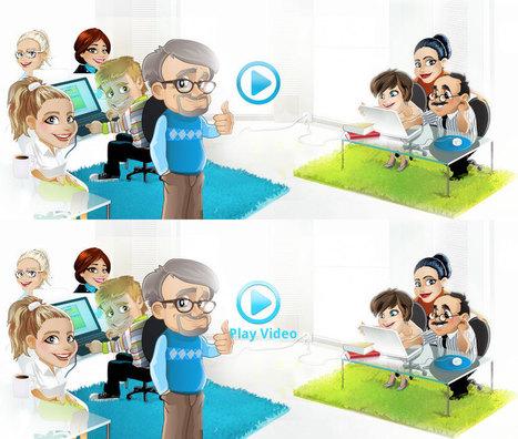 » ZEF Arviointikone® | Digital school test | Scoop.it