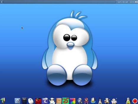 PrimTux distribution éducative Linux basée sur Debian Jessie | TICE, Web 2.0, logiciels libres | Scoop.it