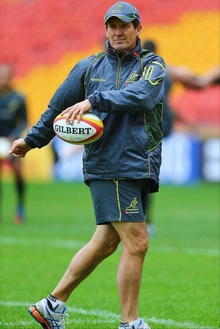 Robbie Deans quits as Wallabies coach - Fox News | Opinion | Scoop.it