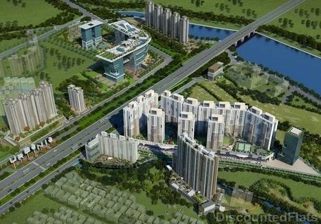 Rustomjee Urbania Thane west Mumbai by Rustomjee Group   Real Estate in India   Scoop.it