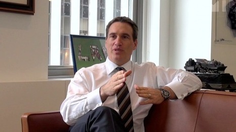 Dov Seidman: Are you outbehaving the competition? | Management Innovation eXchange | ESP Business English | Scoop.it
