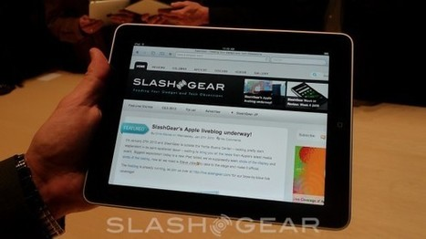 Over 500m devices connected to internet in U.S. - SlashGear | sociology of the Web | Scoop.it
