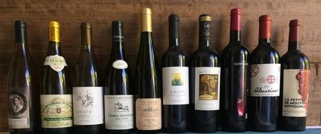 Club CEPDIVIN | Voyage autour de ma cave | CEPDIVIN - Les Imaginaires du Vin | Scoop.it
