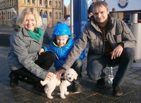 Bellende Helfer: Hunde unterstützen Diabetes-Kranke in jeder Lebenslage | Diabetes Germany | Scoop.it