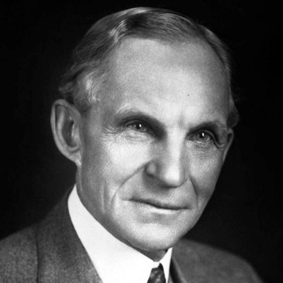 Henry Ford Biography | _Ford-Motor-Company_by AMM | Scoop.it
