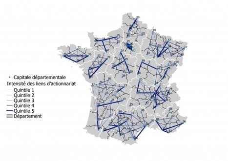 Réforme territoriale et cohérence économique régionale | Politiques Publiques de l'Innovation | Scoop.it