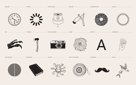 Infographic: A Graphic Tribute To The Designer's Life | visual data | Scoop.it