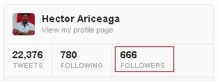 Stuck at 666 | pdxtech-info | Scoop.it