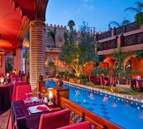 Magazine de luxe et de mode – Luxsure | investissement maroc | Scoop.it