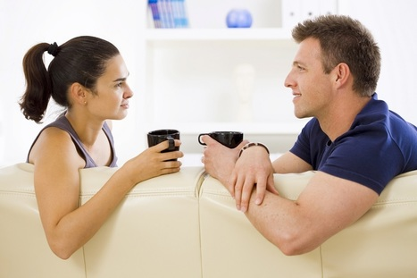 How to Maintain a Happy and Healthy Relationship - Fit and Fast | Relationships | Scoop.it