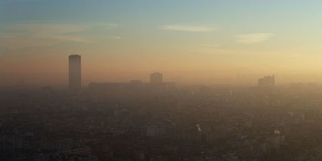 Pollution: «La circulation alternée est trop peu suivie pour avoir un réel impact» | C'est Acquis | Scoop.it