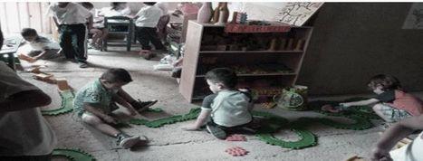 PEDAÇ: Implantación del aprendizaje por ambientes: reflexión (I) - Linkis.com | FOTOTECA INFANTIL | Scoop.it