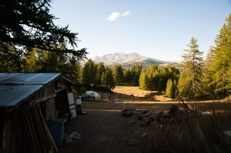 Au camping de la bidouille | environnement | Scoop.it