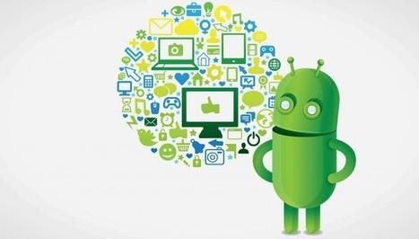 Developed App | Mobile Application Development | Scoop.it