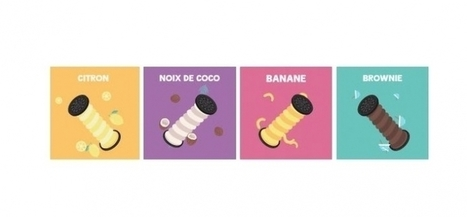 Oreo 2017 : banane, coco, banane ou brownie ? | Marque 2.0 | Scoop.it