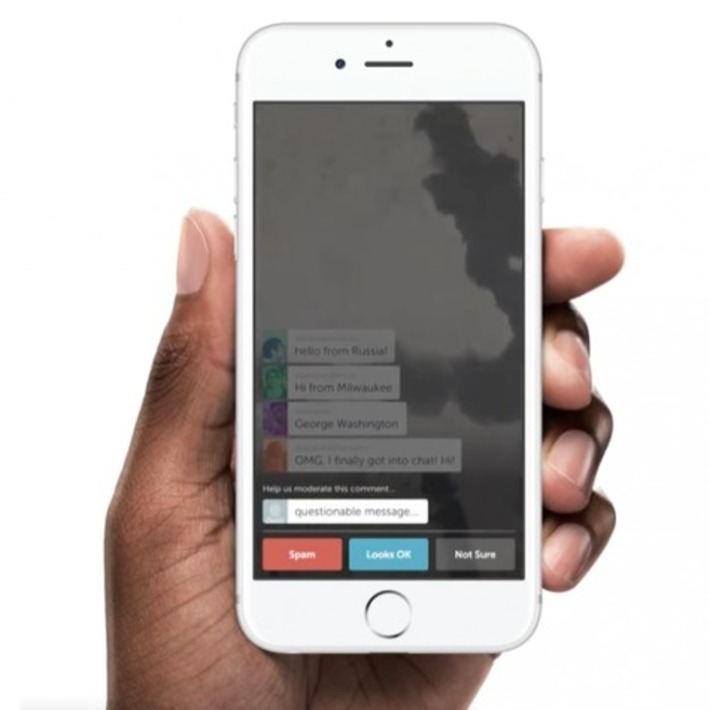 Periscope introduit la modération des commentaires en temps réel | Médias sociaux : Conseils, Astuces et stratégies | Scoop.it