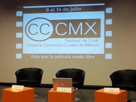Fondeadora   CC CMX    Festival de cine creative commons Ciudad de México   Cinema Libre + Cultura Libre   Scoop.it