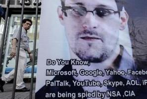 Snowden, un destin hollywoodien sans épilogue - LaDépêche.fr | J'écris mon premier roman | Scoop.it