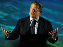 Al Gore and the battle for climate opinion | Climate change challenges | Scoop.it