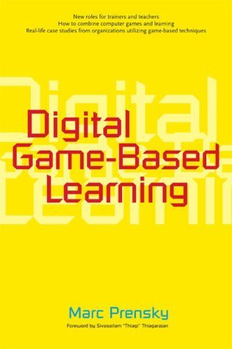 Digital Game-Based Learning | All things related to educational technology | Games & Gamification | 3D Virtual Worlds: Educational Technology | Scoop.it
