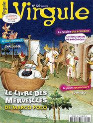 Virgule, n° 129 | Revue de presse au CDI de Jeanne d'Arc à Saint Maur des Fossés | Scoop.it