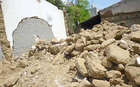Demandan a directora del Cereso de Acatlán por daños en propiedad ajena | Fraude y Daño en propiedad ajena. | Scoop.it