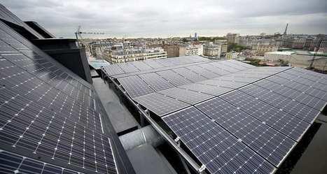 Electricité: l'essor des microréseaux | Energie, énergies renouvelables, solaire, éolien... | Scoop.it