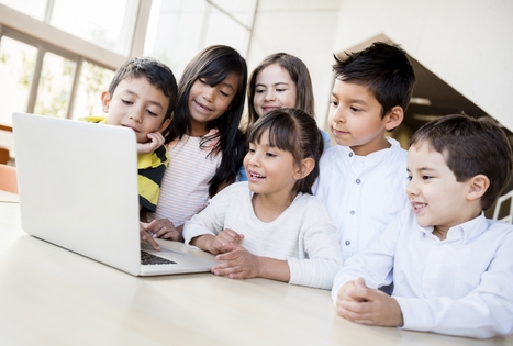 5 resources to connect your students to real scientists | E-Learning - Lernen mit digitalen Medien | Scoop.it