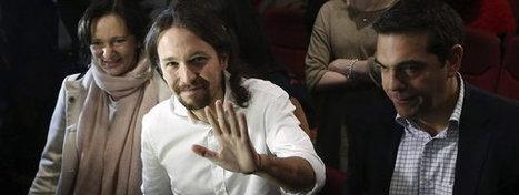 "Pablo Iglesias: ""No tenemos miedo"" - La Vanguardia | PODEMOS | Scoop.it"