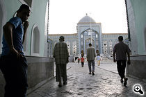 Tajikistan: From Beards to Mosques, Dushanbe Cracking Down on Suspected Radicals | EurasiaNet.org | Coveting Freedom | Scoop.it