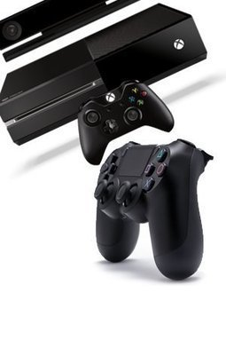 Xbox One vs PS4 - Which one looks best (so far)? | GamesRadar | Gaming | Scoop.it