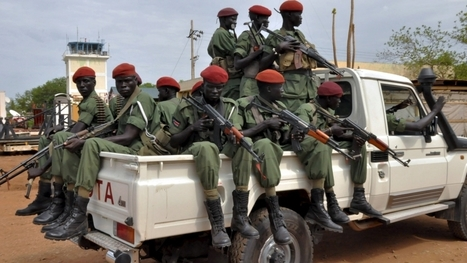 What's hampering peace in South Sudan? | Conflict Transformation | Scoop.it