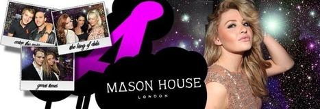 Mason House Guest List | Entertainment | Scoop.it