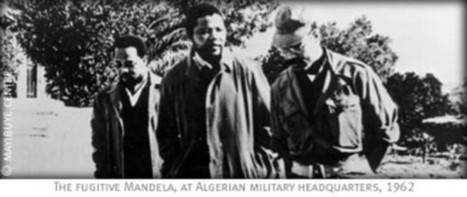 Ces photos de Mandela que la presse vous cache… | En vrac | Scoop.it