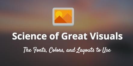 The science of great visuals on social media | Planner digital | Scoop.it