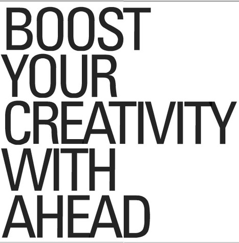 Ahead - Playground for creative minds | Wiki_Universe | Scoop.it