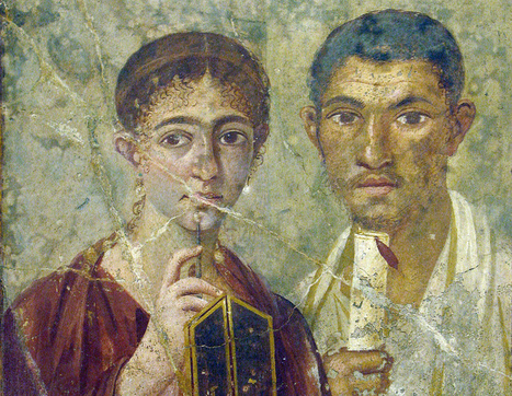 Share it like Cicero: How Roman authors used social networking | Classical musings | Scoop.it