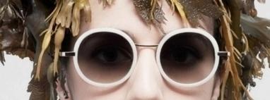 Naoned veut lancer des lunettes 100% en algues   Algues biomatériaux   Scoop.it
