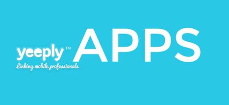 Encuentra el desarrollador móvil para tu app con Yeeply - Formación Online | FormaciónOnline | Scoop.it