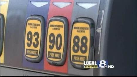 Idaho Falls police: Pay for gas inside | Idaho | Scoop.it