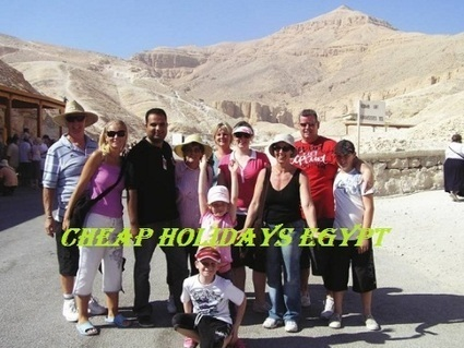 Holidays To Egypt In October | chlucgt | Scoop.it