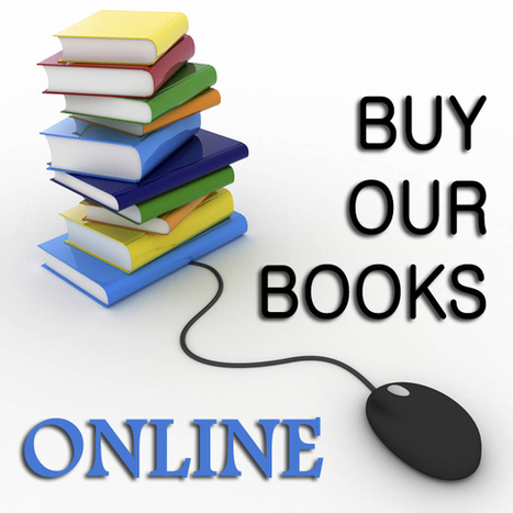 We buy book report