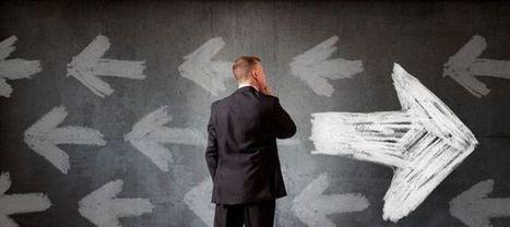 La prise de décision, tout un art ! | Coaching et formation | Scoop.it